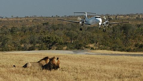 Las diez pistas de aterrizaje más espectaculares del mundo